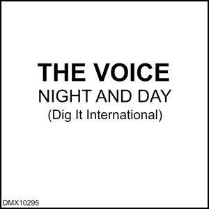The Voice 歌手頭像
