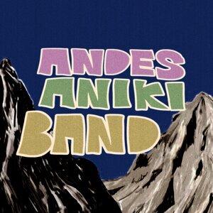 ANIKI BAND (ANIKI BAND) 歌手頭像