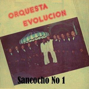 Orquesta Evolucion 歌手頭像
