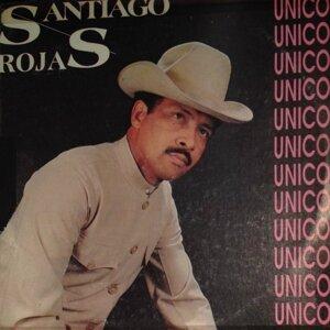 Santiago Rojas El Turpial de Guardatinajas 歌手頭像