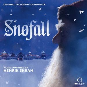 Henrik Skram 歌手頭像