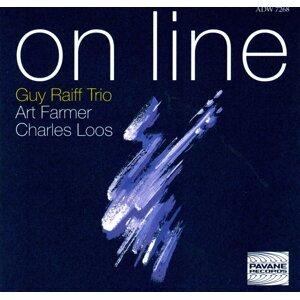 Guy Raiff Trio, Charles Loos, Art Farmer 歌手頭像