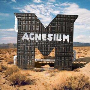 Magnésium 歌手頭像