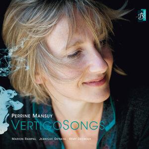Perrine Mansuy 歌手頭像
