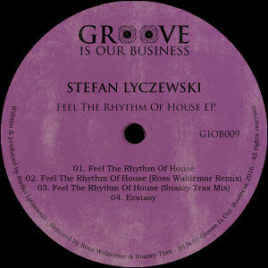 Stefan Lyczewski 歌手頭像
