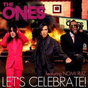 The Ones feat. Nomi Ruiz 歌手頭像
