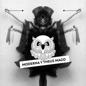 Moderna, Theus Mago 歌手頭像