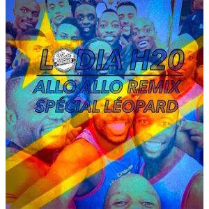 Lodia H20 歌手頭像