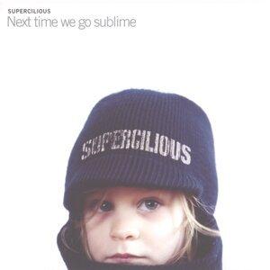 Supercilious 歌手頭像