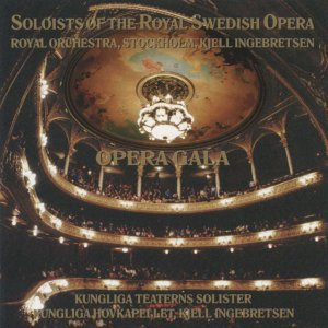 Stockholm Royal Court Orchestra and Kjell Ingebretsen 歌手頭像