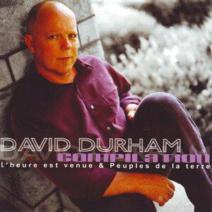 David Durham 歌手頭像