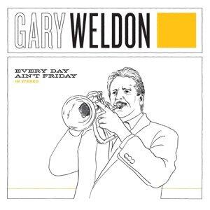 Gary Weldon 歌手頭像