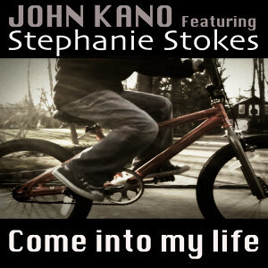 John Kano 歌手頭像