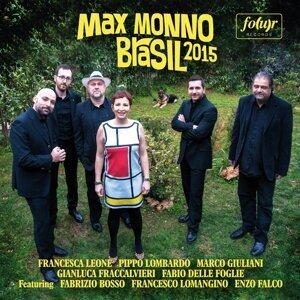 Max Monno, Francesca Leone, Pippo Lombardo, Marco Giuliani, Gianluca Fraccalvieri, Fabio Delle Foglie 歌手頭像