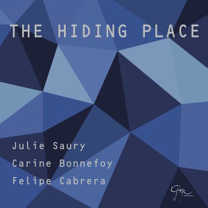 Felipe Cabrera, Carine Bonnefoy, Julie Saury 歌手頭像