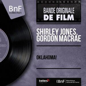 Shirley Jones, Gordon MacRae 歌手頭像