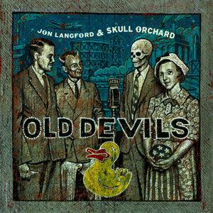 Jon Langford Skull Orchard