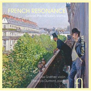 François Dumont, Elsa Grether 歌手頭像