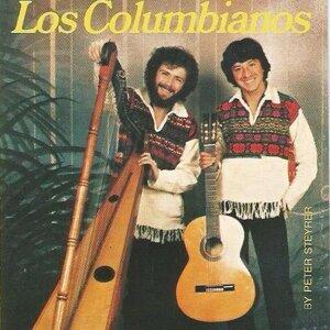 Los Columbianos 歌手頭像