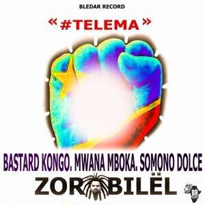 Bastard Congo, Somono Dolce, Mwana Mboka 歌手頭像