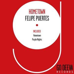 Felipe Puertes 歌手頭像