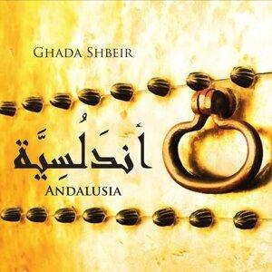 Ghada Shbeir 歌手頭像