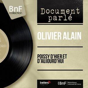 Olivier Alain 歌手頭像