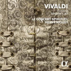 Hervé Niquet, Le Concert Spirituel 歌手頭像