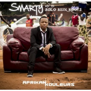 Smarty And The Bolo Benn Roots 歌手頭像