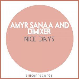 Amyr Sanaa 歌手頭像