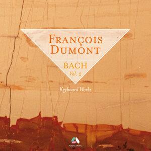 François Dumont 歌手頭像