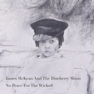James McKean and the Blueberry Moon 歌手頭像