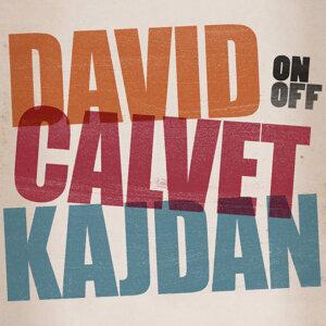 Jean-Michel Kajdan, Jean-Christophe Calvet, Laurent David 歌手頭像