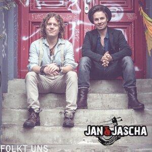 Jan&Jascha 歌手頭像
