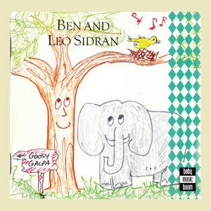 Leo Sidran, Ben Sidran 歌手頭像
