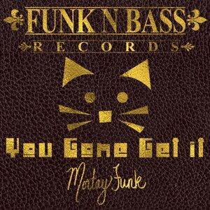 Mortay Funk 歌手頭像