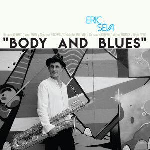 Eric Séva 歌手頭像