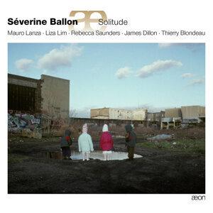 Séverine Ballon 歌手頭像