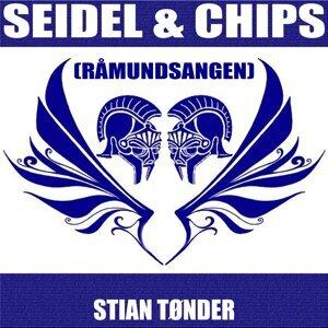 Stian Tønder 歌手頭像