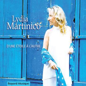 Lydia Martinico 歌手頭像