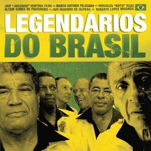 Legendarios Do Brasil 歌手頭像