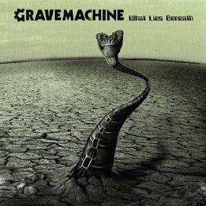 Gravemachine 歌手頭像