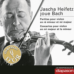 Alfred Wallenstein, Los Angeles Philharmonic, Jascha Heifetz 歌手頭像