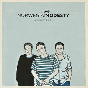 Norwegian Modesty 歌手頭像