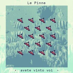 Le Pinne 歌手頭像