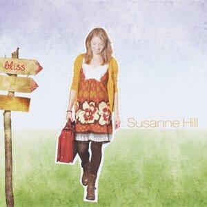 Susanne Hill 歌手頭像