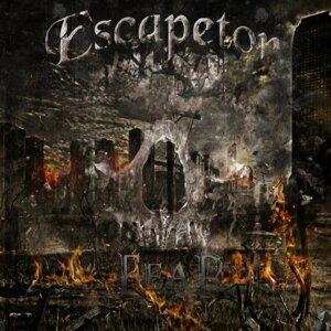 Escapetor 歌手頭像