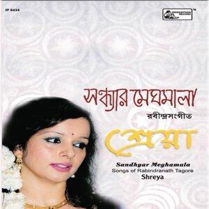 Shreya Guhathakurata 歌手頭像