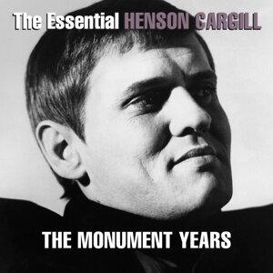 Henson Cargill 歌手頭像