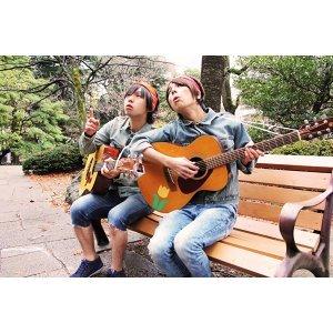 竹取物語 (TAKETORI MONOGATARI) 歌手頭像